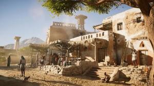 скриншот Комплект Assassin's Creed: Одиссея + Assassin's Creed: Истоки PS4 - русская версия #3