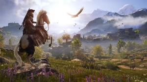 скриншот Комплект Assassin's Creed: Одиссея + Assassin's Creed: Истоки PS4 - русская версия #6