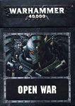Настольная игра Hobby World 'Warhammer 40000: Open War Cards' (60220199011)