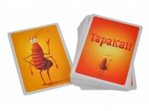 фото Настольная игра Magellan 'Таракан' (MAG02531) #4