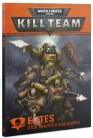 Настольная игра Games Workshop 'Warhammer 40000: Kill Team: Arena (English) ( 60010199024)