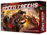 Настольная игра Games Workshop 'Warhammer 40000:Speed Freeks (English) (60010603001)