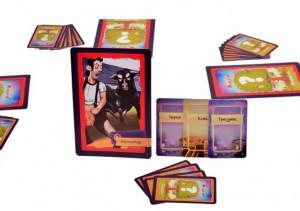 фото Настольная игра Magellan 'Ты кто?'(MAG07161) #8