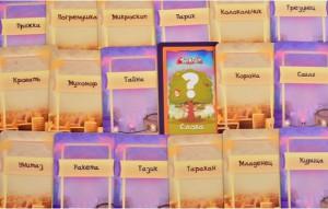 фото Настольная игра Magellan 'Ты кто?'(MAG07161) #7