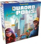 Настольная игра Days of Wonder 'Quadropolis' (8501)