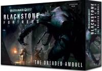 Настольная игра Games Workshop 'Blackstone Fortress: The Dreaded Ambull (EN) (60010699016)
