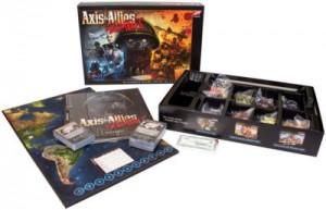 фото Настольная игра Avalon Hill 'Axis&Allies and Zombies' (700622) #2
