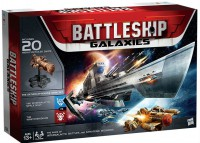 Настольная игра Avalon Hill 'Battleship Galaxies' (493808)