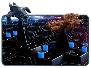 фото Настольная игра Avalon Hill 'Battleship Galaxies' (493808) #2