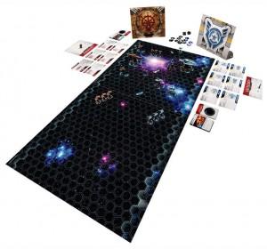 фото Настольная игра Avalon Hill 'Battleship Galaxies' (493808) #3