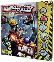 Настольная игра Avalon Hill 'Roborally' (463329)
