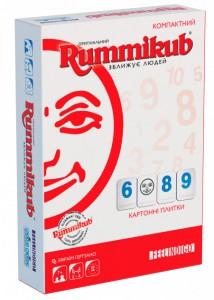 Настольная игра Feelindigo 'Rummikub Lite' (FI8500)