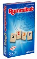 Настольная игра Feelindigo 'Rummikub Mini' (FI9500)