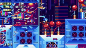 скриншот Sonic Mania Collectors Edition PS4 #6