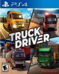 игра Truck Driver PS4 - русская версия