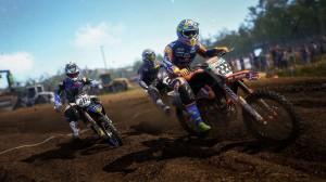скриншот MXGP 2019 PS4 #5
