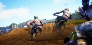 скриншот MXGP 2019 PS4 #3