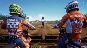 скриншот MXGP 2019 PS4 #2