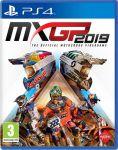 игра MXGP 2019 PS4