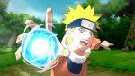 скриншот Naruto Shippuden Ultimate Ninja Storm Trilogy PS4 #10