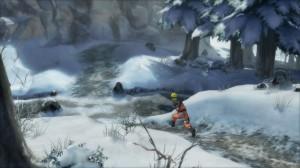 скриншот Naruto Shippuden Ultimate Ninja Storm Trilogy PS4 #6
