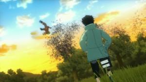 скриншот Naruto Shippuden Ultimate Ninja Storm Trilogy PS4 #4
