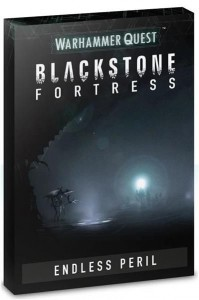 Настольная игра Games Workshop 'Blackstone Fortress:Endless Peril ' (EN) (60220699011)