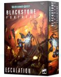 Настольная игра Games Workshop 'Blackstone Fortress:Escalation '(EN) (60010699018)