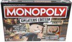 Настольная игра  Hasbro 'Монополия Большая афера' (E1871)