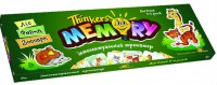 Настольная игра Thinkers  'Memory' (10401)