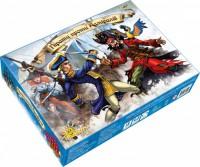 Настольная игра  Thinkers  'Пираты против Адмиралов' (17771)