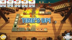 скриншот Overcooked Gourmet Edition PS4 #7