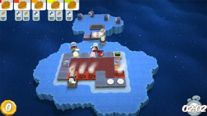 скриншот Overcooked Gourmet Edition PS4 #4