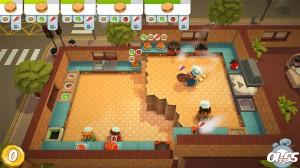 скриншот Overcooked Gourmet Edition PS4 #6