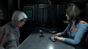 скриншот Republique  PS4 - Русская версия #3