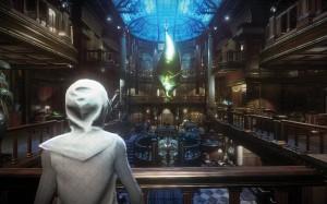 скриншот Republique  PS4 - Русская версия #7