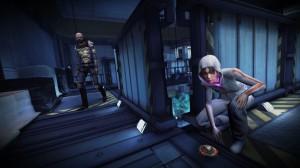 скриншот Republique  PS4 - Русская версия #5