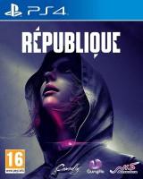 игра Republique  PS4 - Русская версия