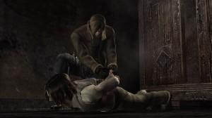 скриншот Resident Evil 4 HD PS4 #4