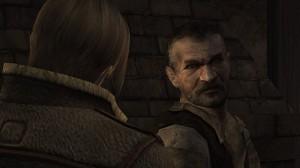 скриншот Resident Evil 4 HD PS4 #2