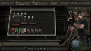 скриншот Resident Evil 4 HD PS4 #5