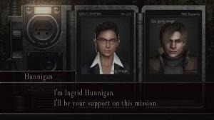 скриншот Resident Evil 4 HD PS4 #3