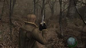 скриншот Resident Evil 4 HD PS4 #6