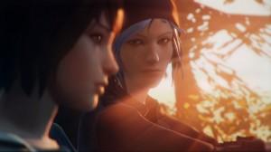 скриншот Life is Strange PS4 #7