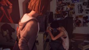 скриншот Life is Strange PS4 #8