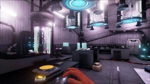 скриншот Loading Human - PS4, VR #4