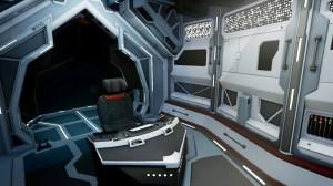 скриншот Loading Human - PS4, VR #8