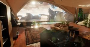 скриншот Loading Human - PS4, VR #7