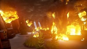 скриншот Loading Human - PS4, VR #3