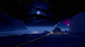 скриншот Loading Human - PS4, VR #5